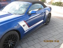 Spring is here, want the last 670 HP Convertible Mustang Roush? in Geilenkirchen, GE