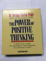 The power of positive thinking C/D set in Beaufort, South Carolina