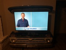 Ford Pickup TV stand in Livingston, Texas