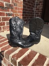 Tony Lama women's boots size 8 in Cochran, Georgia