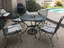Outdoor Patio Furnishings for Spring! in Houston, Texas