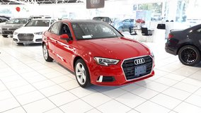 ***Special Order Available*Audi A3*** in Spangdahlem, Germany