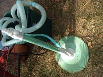 Automatic pool cleaner in Beaufort, South Carolina