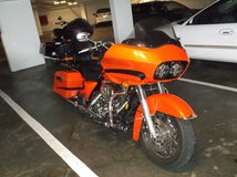2008 Harley Davidson Road Glide in Honolulu, Hawaii