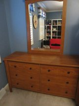 Dresser and Nightstand in Plainfield, Illinois