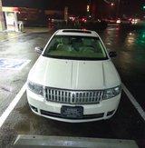 2009 Lincoln MKZ 60700 miles in Fort Campbell, Kentucky