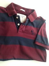 A & F shirt (short sleeved polo) in Plainfield, Illinois