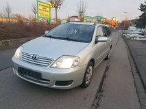 2006 TOYOTA COROLLA D-4D *TURBO DIESEL*LOW KM *NEW INSPECTION in Spangdahlem, Germany