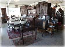 New treasures arrived at Angel Antiques in Stuttgart, GE