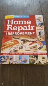 Home Repair Books in Naperville, Illinois