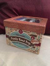 Family Road Trip Trivia Card Game- Like New in Baytown, Texas