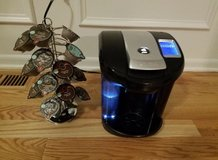 Keurig Vue Coffee Brewer V600 with Coffee Carousel in Joliet, Illinois