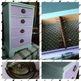 Sewing Cabinet, Dresser, or Night Stand in Lockport, Illinois