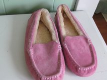 Women's Pink Mocassins in Orland Park, Illinois