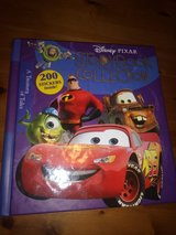 Disney*Pixar storybook collection in The Woodlands, Texas