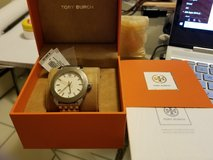 Brand new Tory Burch 35 mm watch bracelet beautiful ladies in Bolingbrook, Illinois
