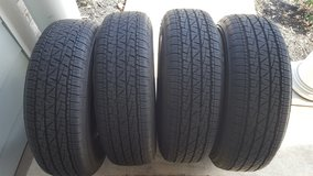 New Take Off tires from Brand New Truck in Pasadena, Texas