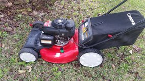 TROY-BILT TB320 SELF-PROPELLED MOWER in The Woodlands, Texas