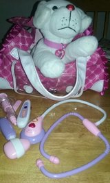 Barbie Vet Bag Set in Fort Drum, New York
