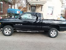 2000 dodge ram 4x4 in Bolingbrook, Illinois