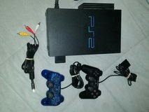 Sony Playstation 2 in Yucca Valley, California