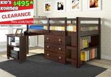 Kid's Korner Super Sale - Dream Rooms Furniture in Houston, Texas