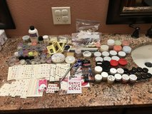 Nail Art Stuff in Alamogordo, New Mexico