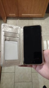 iPhone 6 16gb in mint shape w/case in Fort Drum, New York