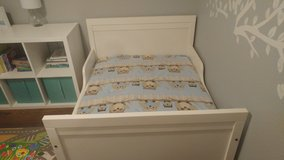 Ikea extendable toddler bed in Luke AFB, Arizona
