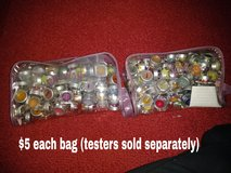 Scentsy tester clear bags in Plainfield, Illinois