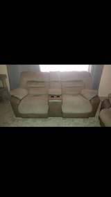Love seat and recliner in Luke AFB, Arizona