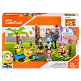 Despicable me construct playset in Bolingbrook, Illinois