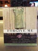 """Forgive me"" - Book on CD in Fort Leonard Wood, Missouri"