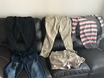 maternity clothes L/Xl in Bellaire, Texas