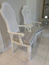 Set of Two Chairs in The Woodlands, Texas