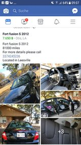 fort fusion S in Fort Polk, Louisiana