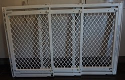 Expandable baby/dog gates (Only one left) in Ramstein, Germany