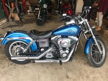 2005 Harley-Davidson Low Rider in Bolingbrook, Illinois