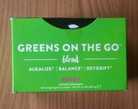 It Works Greens on the Go- Berry- 29 Count in Warner Robins, Georgia
