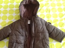 6-12 Month Puff Jacket in Ramstein, Germany