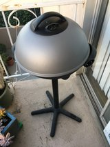 George Foreman BBQ/grill - large in Camp Pendleton, California