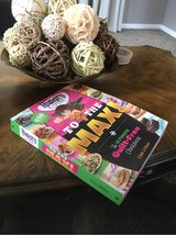 Hungry girl cookbook in Houston, Texas