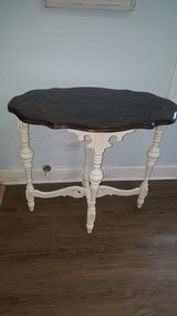 Tall end table in Bolingbrook, Illinois