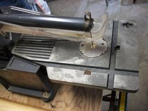 "18"" Scroll Saw - Sears Craftsman - $175 (Beaufort) in Cherry Point, North Carolina"
