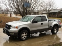 2004 Ford F-150 FX4 in Fort Leonard Wood, Missouri