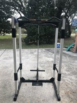 Club Weider 560 and Weight Bench Home Gym System in Pensacola, Florida