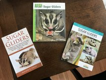 Sugar Glider Books in Joliet, Illinois