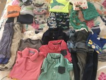 Baby Boy Clothes 18m in Alamogordo, New Mexico