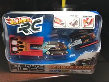 Hot Wheels RC Stealth Rides Power Tread Vehicle - Tow Truck in Kingwood, Texas
