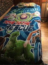Toy Story Twin Bedding Set in Bolingbrook, Illinois